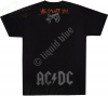 ACDC Those About To Rock - Liquid Blue