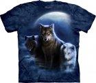 Three Wolf Night - The Mountain
