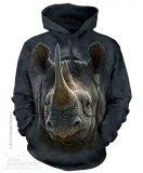Black Rhino - Nosorożec - Bluza The Mountain