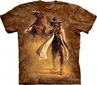 Sheriff - Koszulka The Mountain