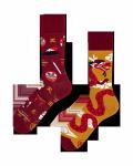 Asian Dragon - Ponožky - Many Mornings