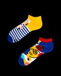 Picassocks - Krátké Ponožky - Many Mornings