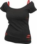 Urban Fashion Red 2in1 Spiral – Ladies