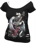 Rock Angel 2in1 Spiral – Ladies