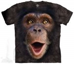 Happy Chimp - The Mountain