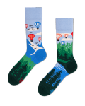 Balloon Adventure - Ponožky - Many Mornings