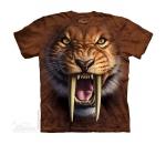 Sabertooth Tiger - Junior - The Mountain