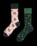 Green Avocado - Ponožky - Many Mornings