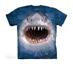 Wicked Nasty Shark - The Mountain Junior