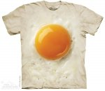 Fried Egg - The Mountain