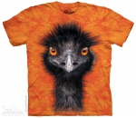 Emu - T-shirt The Mountain