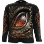 Dragon Eye - Longsleeve Spiral