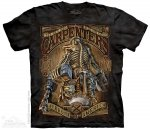 Carpenters - T-shirt The Mountain