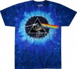 Pink Floyd 40th Concentric - Liquid Blue