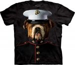Bulldog Marine- The Mountain