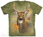 Buck - T-shirt The Mountain