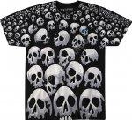 Son Of Skulls - Liquid Blue