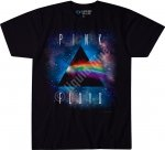 Pink Floyd Dark Side Space - Liquid Blue