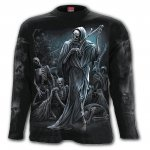 Dance Of Death - Longsleeve Spiral