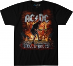 ACDC Rock Eruption - Liquid Blue