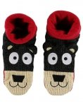 Bear Woodland Slippers - Papcie - LazyOne