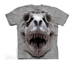 T-Rex Big Skull - The Mountain - Junior