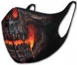 Skull Lava - Maseczka Spiral