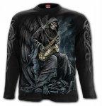 Reaper Blues - Longsleeve Spiral