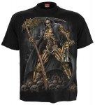 Steampunk Skeleton - Spiral