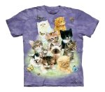 10 Kittens  - Dziecięca - The Mountain