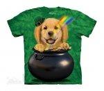 Pot O'Golden Puppy - The Mountain Dziecięca