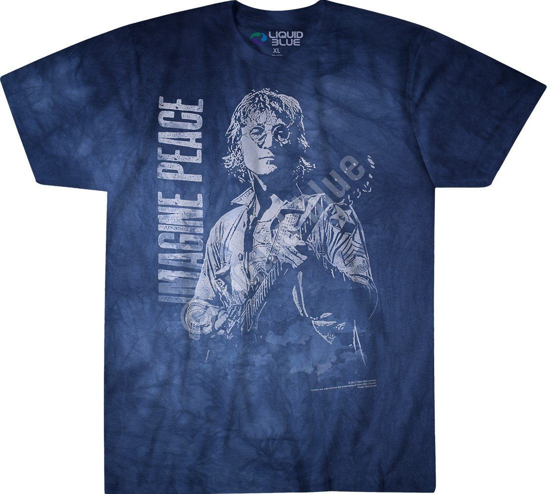 35019f8cde7116 Sklep veoevo.pl - Koszulki Malowane Pazurem - John Lennon Imagine ...