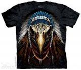 Eagle Spirit Chief - The Mountain