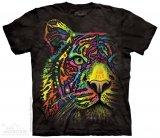 Rainbow Tiger - The Mountain