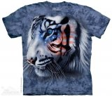 Stars & Stripes Tiger - The Mountain