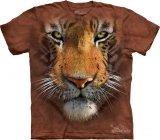 Tiger Face Koszulka - The Mountain