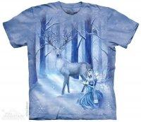 Frozen Fantasy - The Mountain