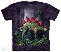 Stegosaurus - The Mountain