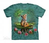 Tiger Lily - Tygrysek - The Mountain - Dziecięca