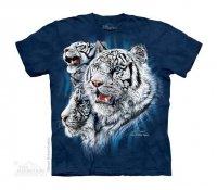 Find 9 White Tigers - The Mountain - Dziecięca