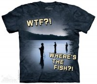 Freshwater WTF?! - The Mountain