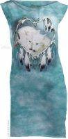 Wolf Heart - Sukienka The Mountain