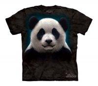 Panda Head - Dziecięca - The Mountain