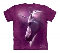 Divine Unicorn - The Mountain - Koszulka Dziecięca