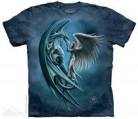 Angel & Dragon - The Mountain