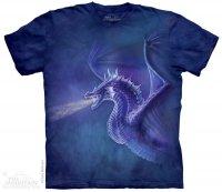 Mystical Dragon Koszulka - The Mountain