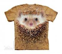 Big Face Hedgehog - Jeż - The Mountain - Dziecięca