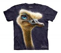 Ostrich Totem - The Mountain - Koszulka  Dziecięca
