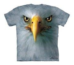 Eagle Face - The Mountain - Koszulka Junior