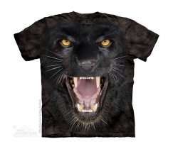 Aggressive Panther - The Mountain Junior